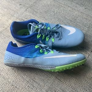 ❗️🥇NIKE RIVAL S track spike shoes / size 10.5US